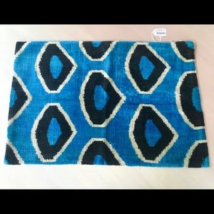 NWT Turkish Pillow Cover - from Designer Shop